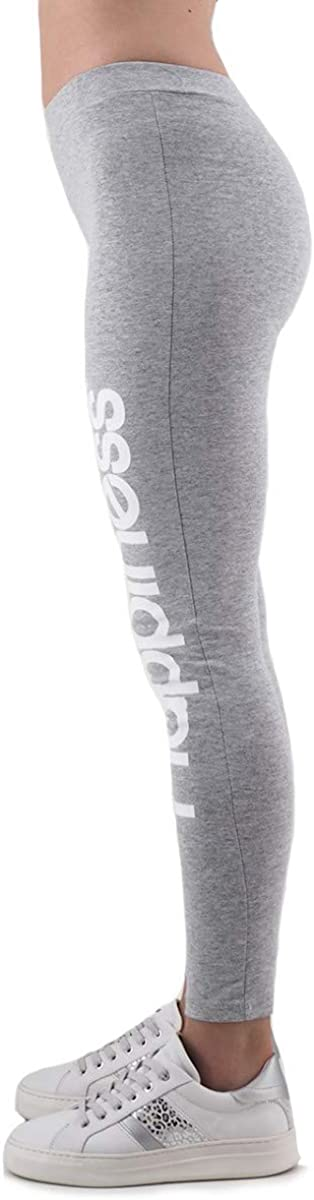 Leggings Classici Grigio HAP/_El/_Leg/_Gre HAPPINESS