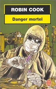 """Afficher """"Danger mortel"""""""