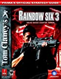 Tom Clancy's Rainbow Six 3 (PS2), Prima Temp Authors Staff and David Knight, 0761545425