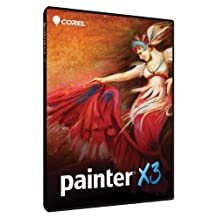 Corel Corel Painter X3 Upgrade