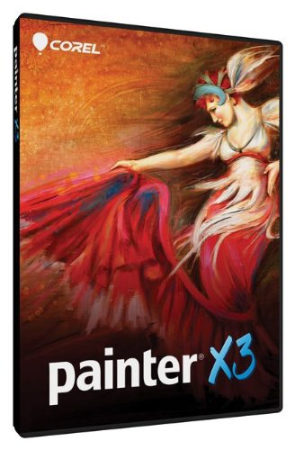 Access free valuable resources when upgrading from Painter X3