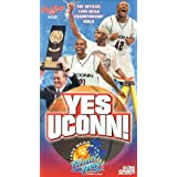 1999 Ncaa Basketball Championship