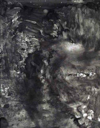 Jasper Johns: Drawings (Menil Collection)