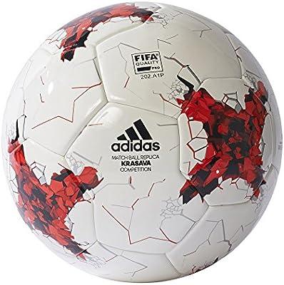 adidas Confedcomp Balón de Fútbol Copa Confederaciones, Hombre ...