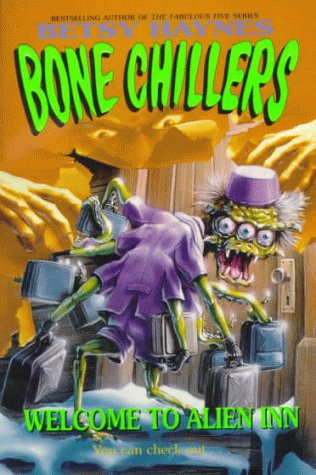 Welcome to Alien Inn (Bone Chillers)