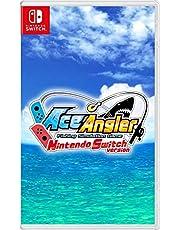 Ace Angler - Nintendo Switch