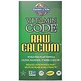 Garden of Life Raw Calcium, 120 Capsules (2 Pack) Review