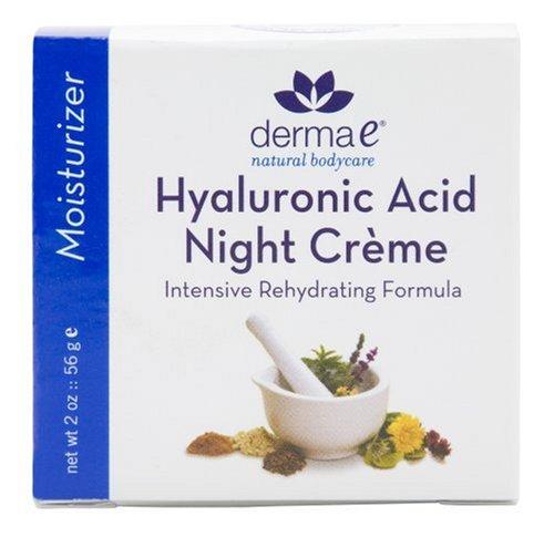 derma e Hyaluronique Crème de