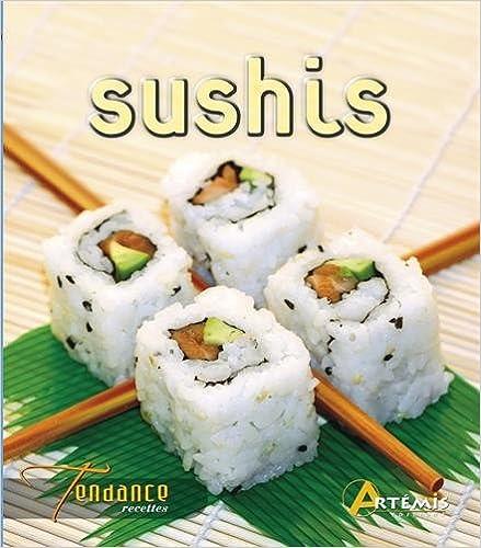 En ligne téléchargement SUSHIS pdf, epub ebook