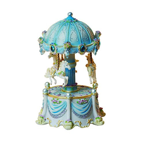Carousel Toy Stores - 1