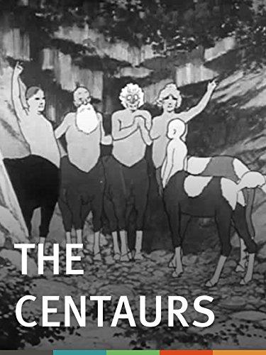 The Centaurs