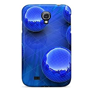 New Arrival 3d Balls For Galaxy S4 Case Cover by lolosakes