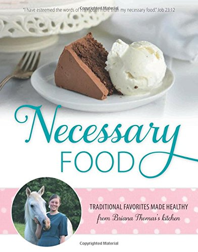 Thomas Food - Necessary Food