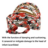 Baby Safety Helmet Infant Adjustable Head Protector
