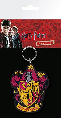 AMBROSIANA GB Eye - Portachiavi Harry Potter Gryffindor KR0034 Gadget