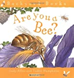 Are You a Bee?, Judy Allen, 0753453452