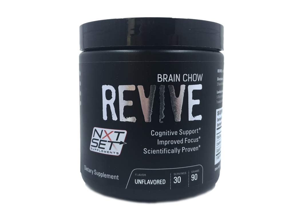 Revive – Brain Chow