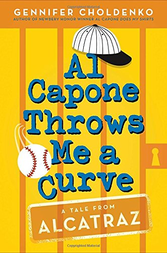 Al Capone Throws Me a Curve (Tales from Alcatraz)
