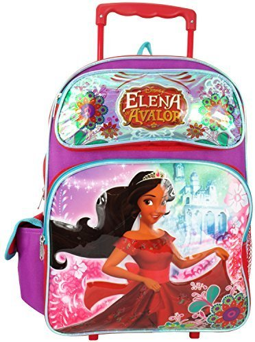 Disney Princess Elena of Avalor 16