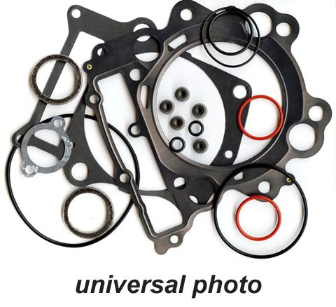 (1985-1987 HONDA 4 CYCLE TRX 250 FOURTRAX TOP END GASKET SET HONDA ATV, Manufacturer: WINDEROSA, Manufacturer Part Number: 810802-AD, Stock Photo - Actual parts may vary.)