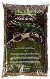 Flukers Premium Tropical Cypress Bedding for Reptile, 5 quart