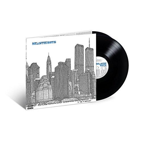 Beastie Boys - To The 5 Boroughs [2 LP]