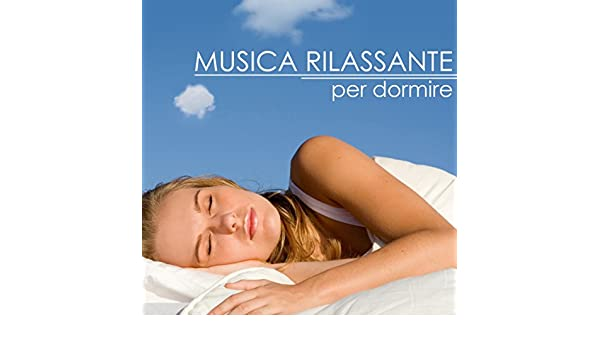 Musica Rilassante per Dormire, Suoni della Natura, Insonnia Rimedi, Metodo per Dormire, Controllare lAnsia, Tecniche di Rilassamento, ...