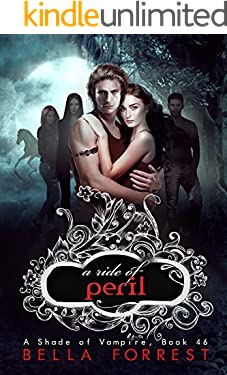 A Shade of Vampire 46: A Ride of Peril