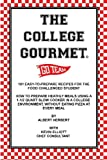 The College Gourmet, Albert Herbert, 141960208X