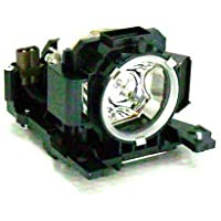 CP-A100 Hitachi Projector Lamp Replacement. Projector Lamp Assembly with High Quality Genuine Original Ushio Bulb Inside.
