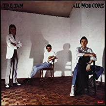 All Mod Cons (Vinyl)