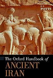 The Oxford Handbook of Ancient Iran (Oxford Handbooks)