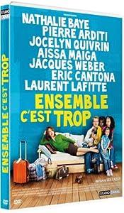 """Afficher """"Ensemble c'est trop"""""""