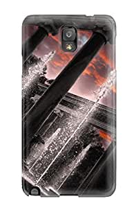 Premium Galaxy Note 3 Case - Protective Skin - High Quality For Artistic