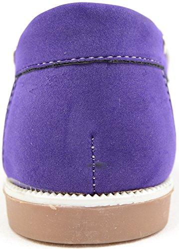 Damen/Damen Casual/Smart Sommer/Urlaub/Boot Schuhe Violett