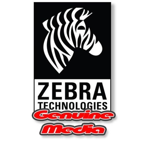 ZEBRA TECHNOLOGIES 4PK Z-ULTIMATE 3T WHT 4.00X6.00 960 PER ROLL 4/CASE / 66458 / by Zebra Technologies