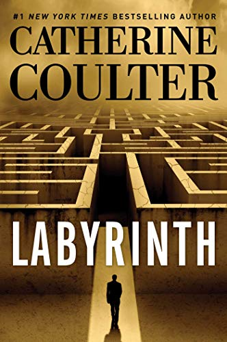 Labyrinth (An FBI Thriller Book 23)
