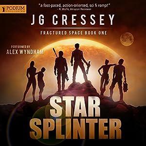 Star Splinter Audiobook
