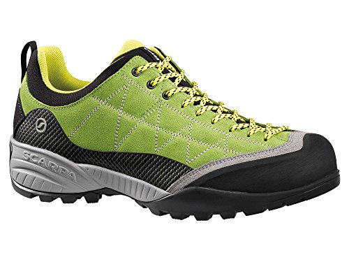 SCARPA Zen Pro Zapato de Senderismo Caballero Spring-Yellow