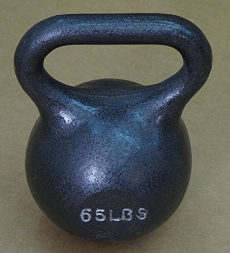 TDS IM 0350 65 WH Wide Handle Kettlebell