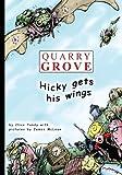 Quarry Grove, Clive Tandy, 142514974X