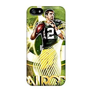 Luoxunmobile333 Fpc9028QSsN Cases Covers Skin For Samsung Galxy S4 I9500/I9502 (green Bay Packers)