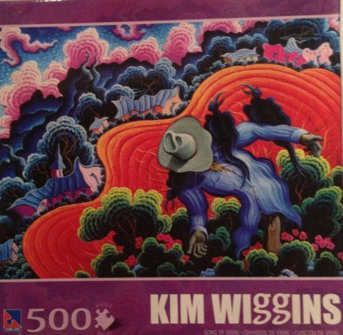 Canada Goose Wing (Wings Canada Goose Puzzle 500 Pcs by Sure-Lox)