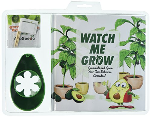 Watch Me Grow Germinate Delicious product image