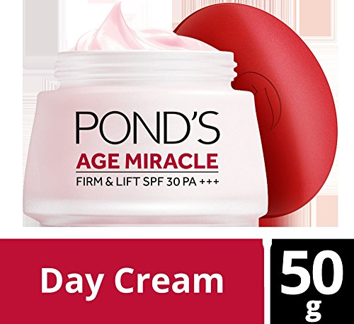 PONDS AGE MIRACLE FIRM&LIFT DAY SPF 30 50g