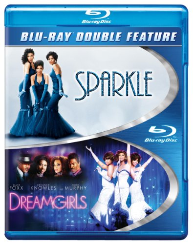 Dreamgirls/ Sparkle (BD) (DBFE) [Blu-ray]
