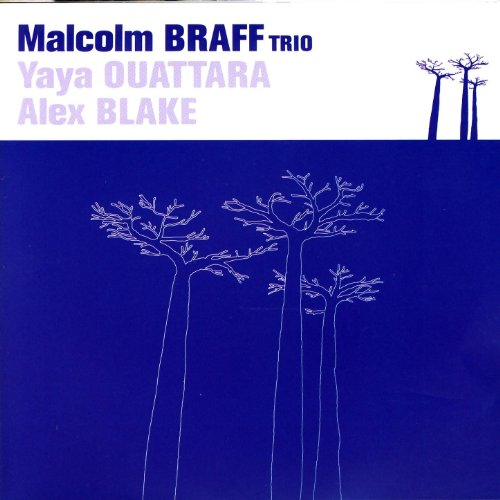 Malcolm Braff Trio - Yele