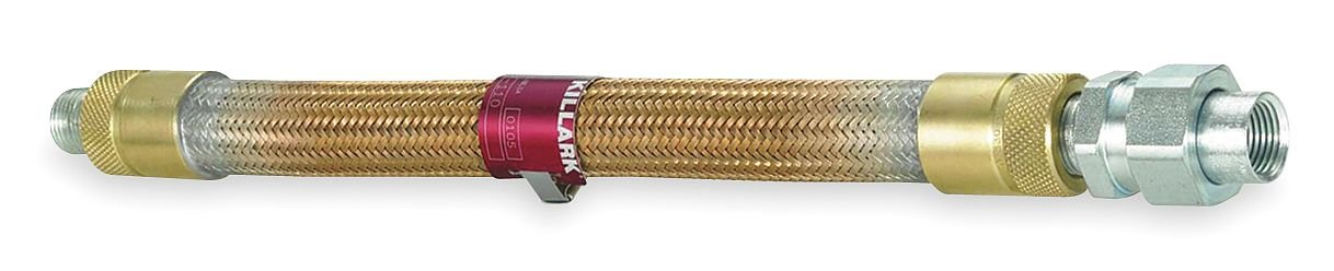 Hubbell - ECFUF-218 - Flexible Coupling, Bronze with Steel Union, Male to Female Connection, 3/4 Conduit Size by Hubbell