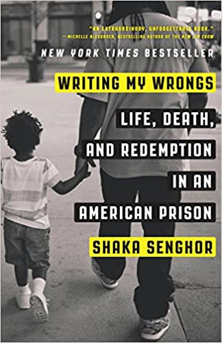 Amazon com: Writing My Wrongs: Life, Death, and Redemption