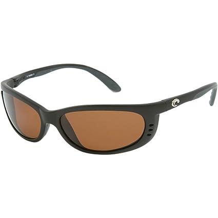2012de2297760 Amazon.com  Sports Service Costa Del Mar Fathom Polarized Sunglasses ...
